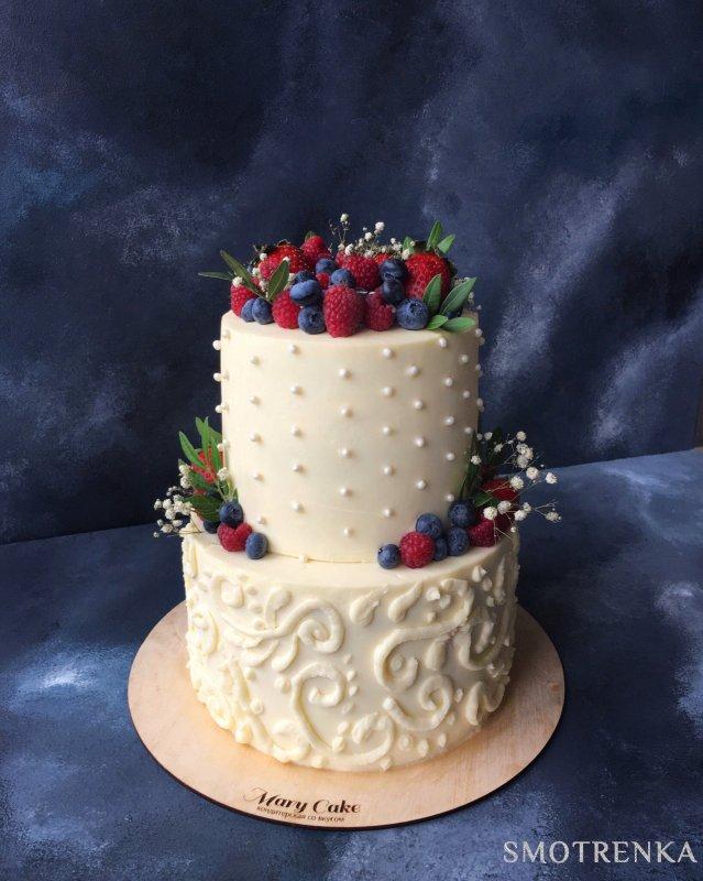 Mary Cake