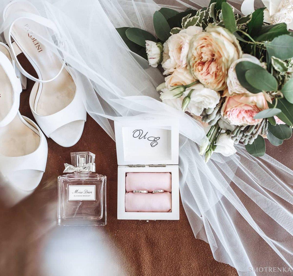 Onehappymoment - Свадебные шкатулки