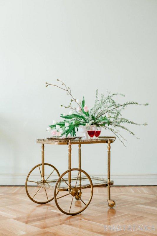 Bonrenom – Аренда декора и мебели