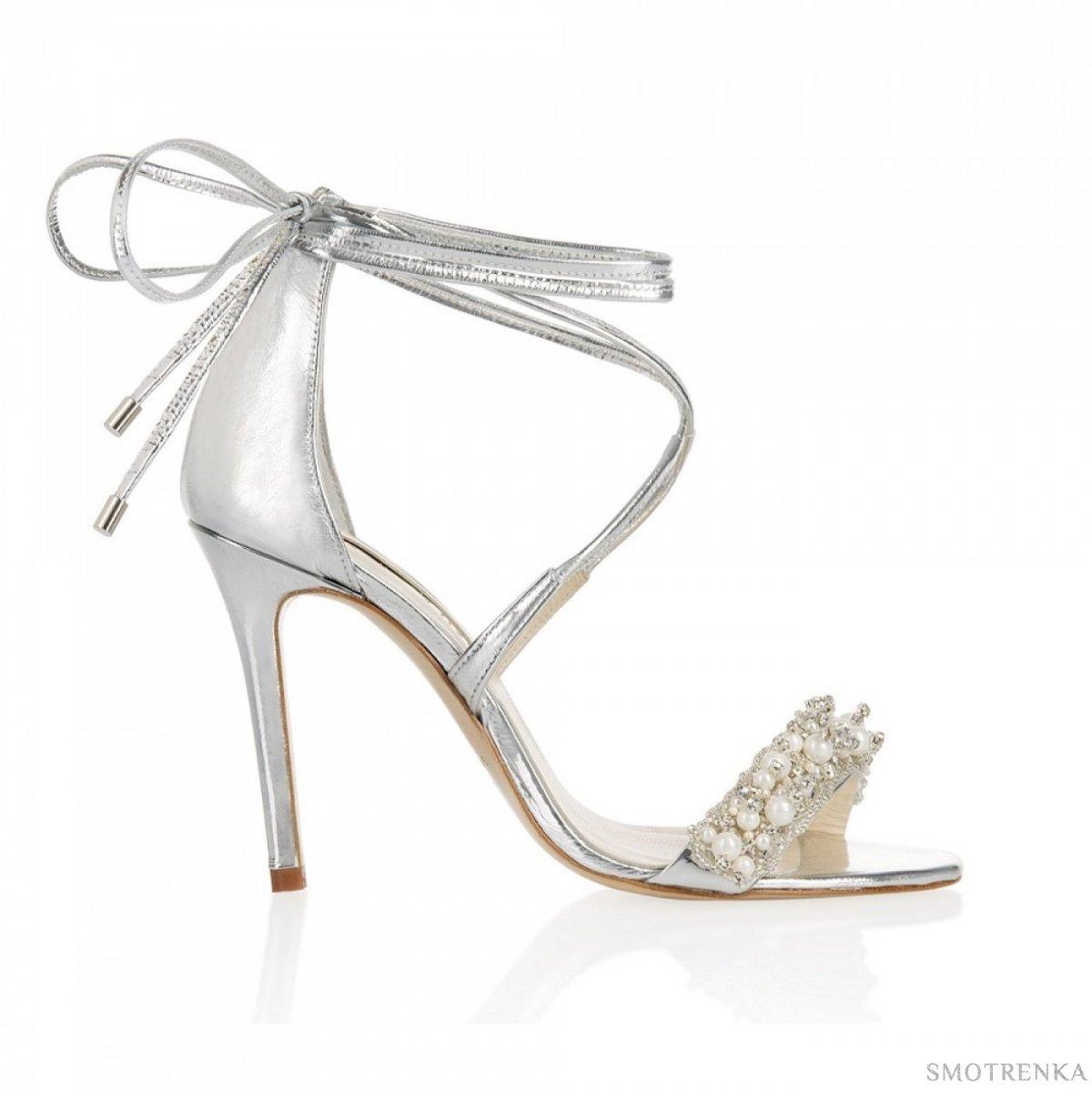 Queen's Heels - Шоурум свадебной обуви