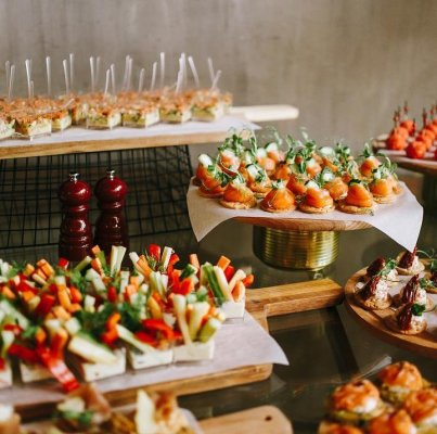 Young Catering