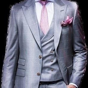 Ателье попошиву мужских костюмов Corzetti