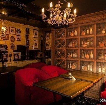 Кафе-клуб Gogol'