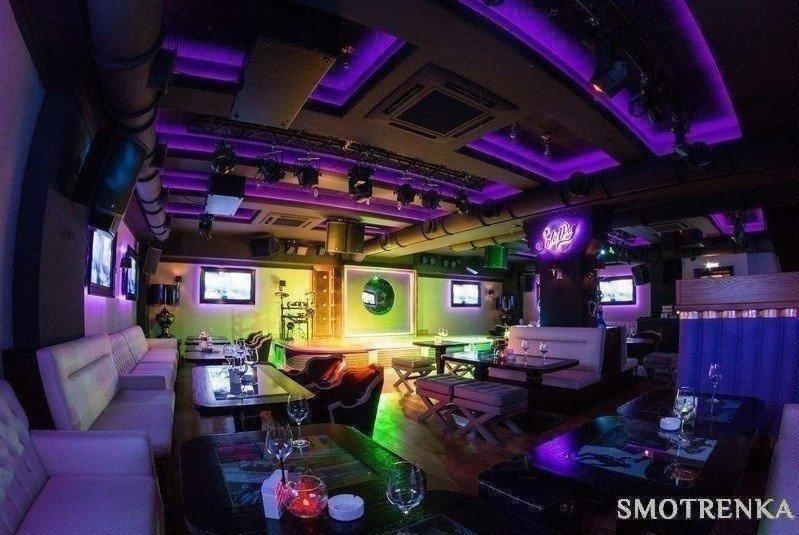 Караоке & dance club SoloWay