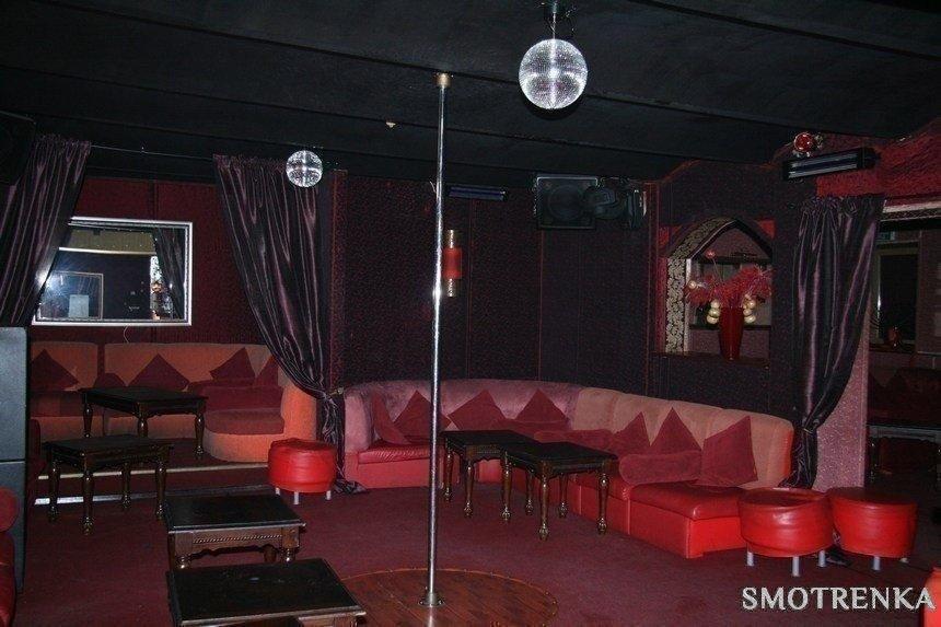 Клуб Shandra