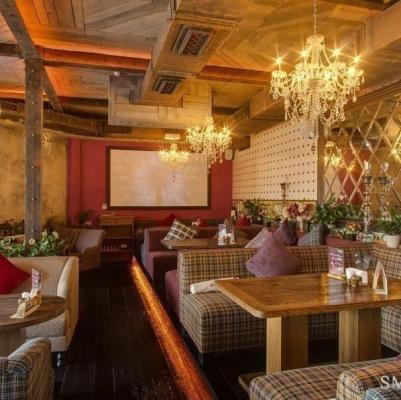 Ресторан Урюк