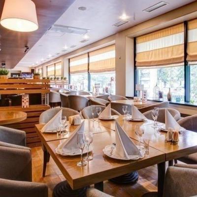 Ресторан Мармолада