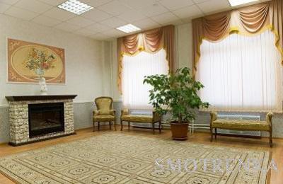 Зеленоградский отдел ЗАГС