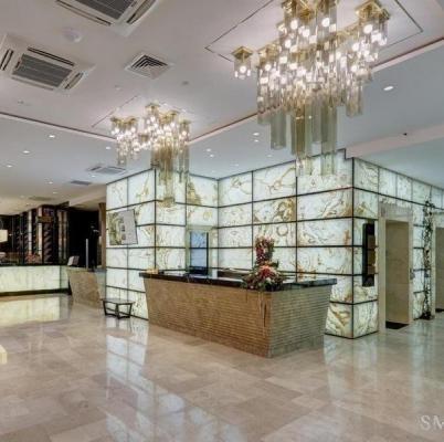 Гостиница Palmira Business Club
