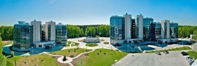 Гостиница SkyPoint Sheremetyevo