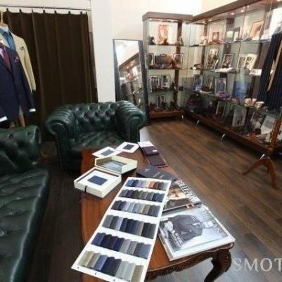 Бутик-мастерская Tailor Craft