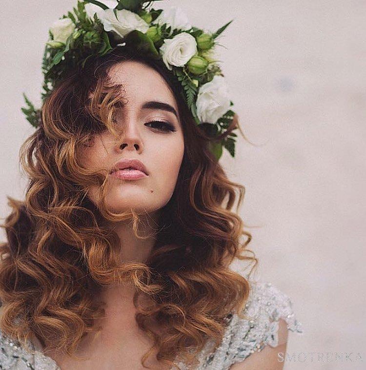 Мария Веливас