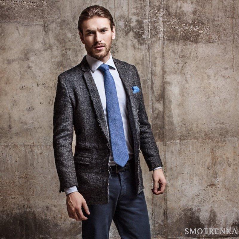 BOND & STINSON пошив мужской одежды