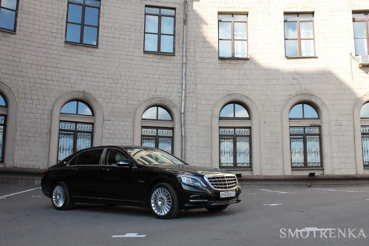 аренда авто на свадьбу майбах