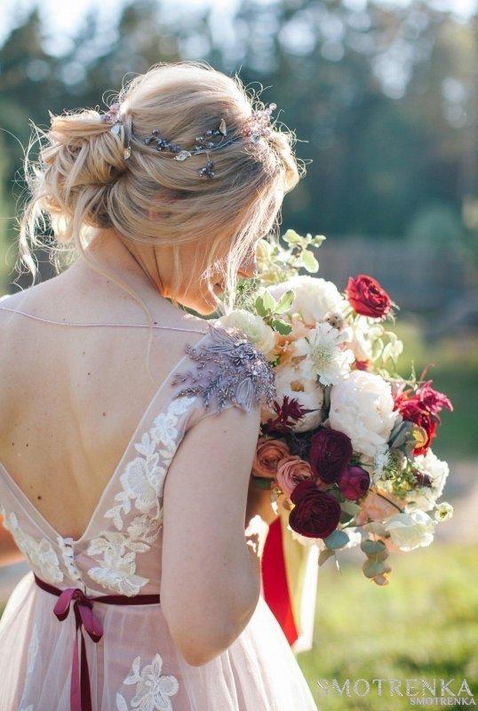 Пласкинино Wedding Park