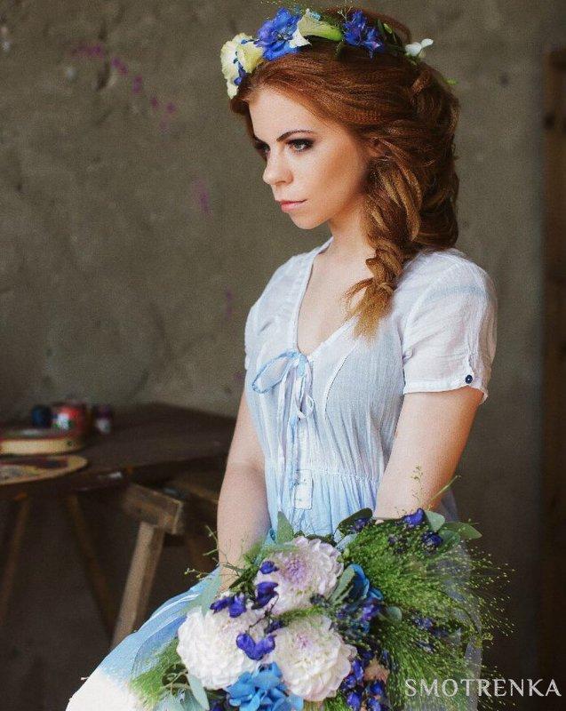 Баранова Анна Александровна
