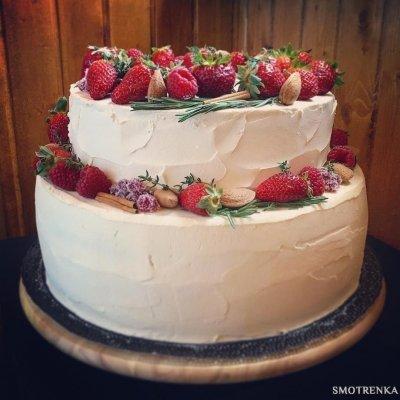 Печенька Cake