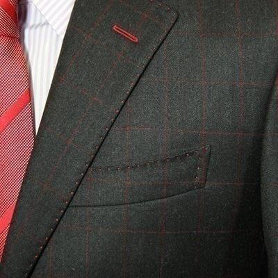 Мастерская попошиву мужских костюмов, сорочек и обуви Grande ePiccolo