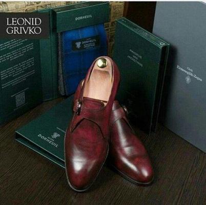 Ателье по пошиву мужских костюмов и обуви Impero