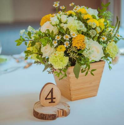 Люби и цвети
