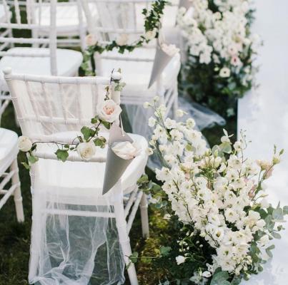 HlorisFlowers цветы и декор