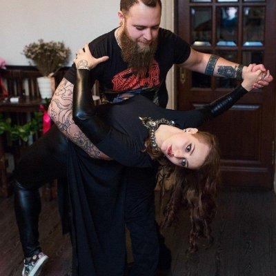 Свадебный танец как искусство