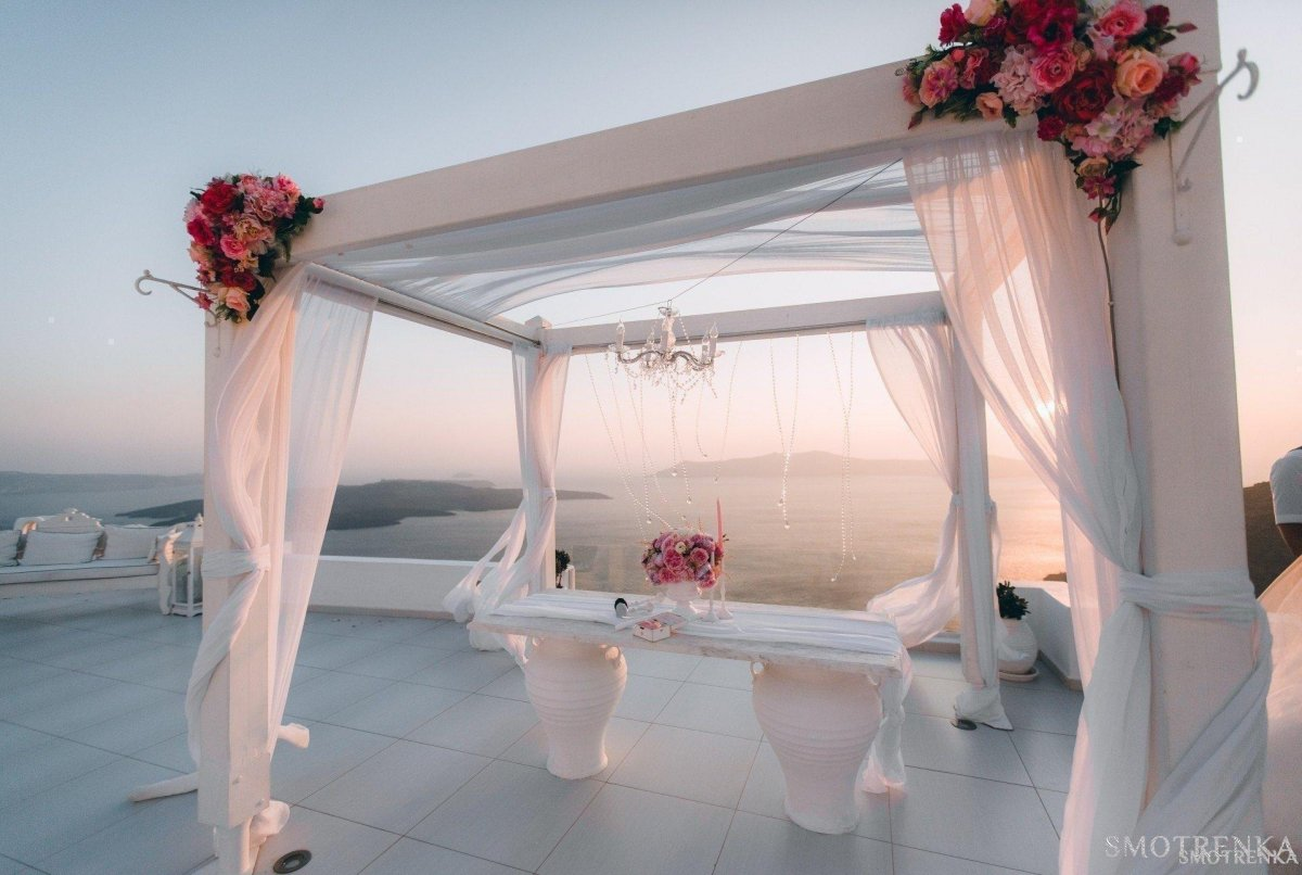 My Greek Wedding Agency
