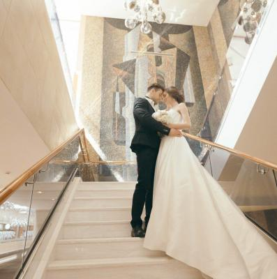 Свадебный салон La Sposa de la rosa