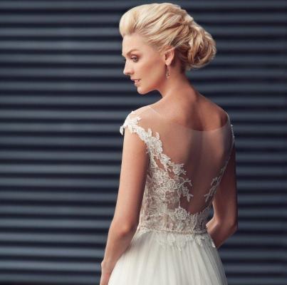 ART PODIUM. Свадебный салон стильных платьев.