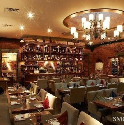 Ресторан ILForno