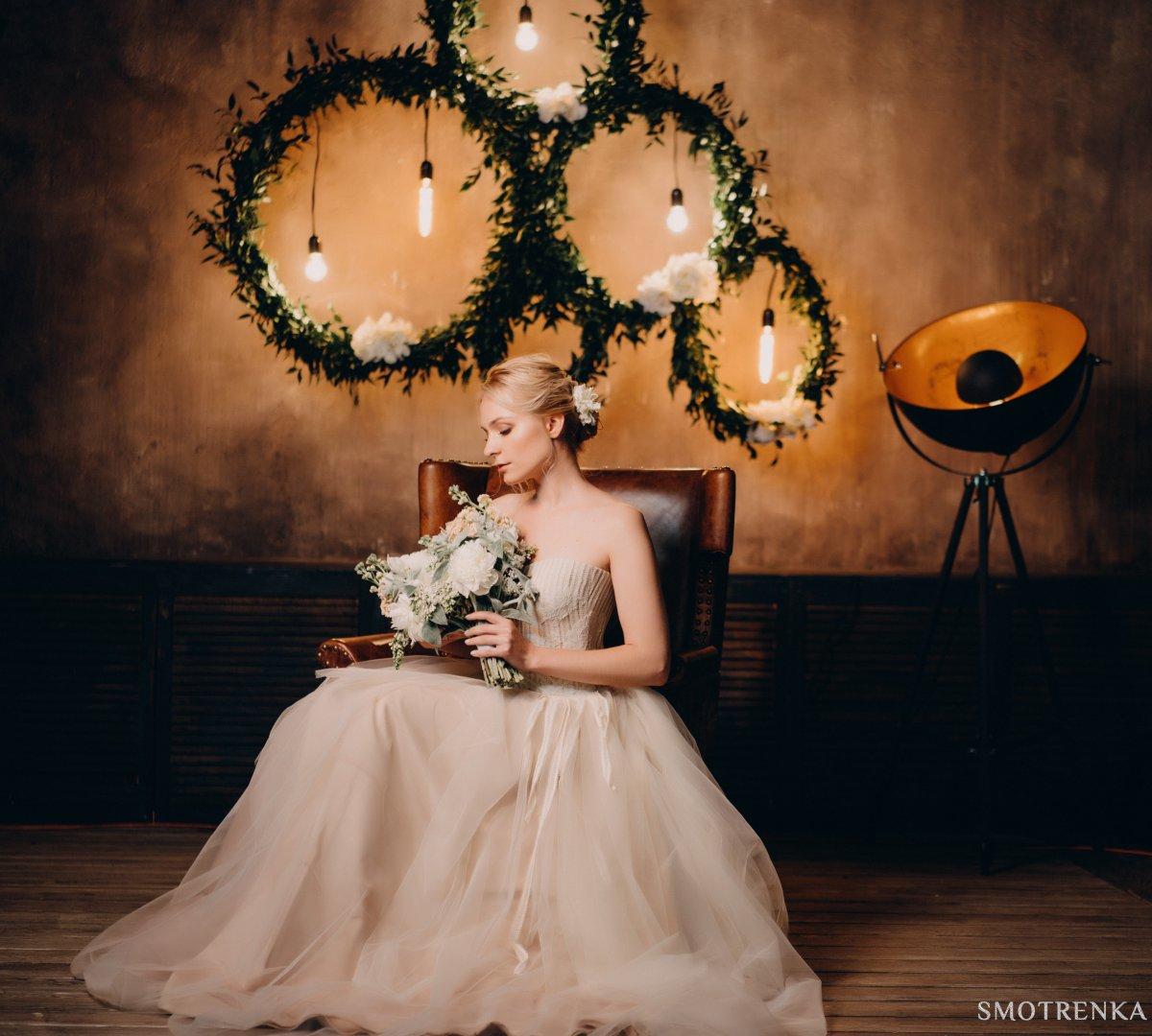 Агентство свадебного декора Tu Estilo