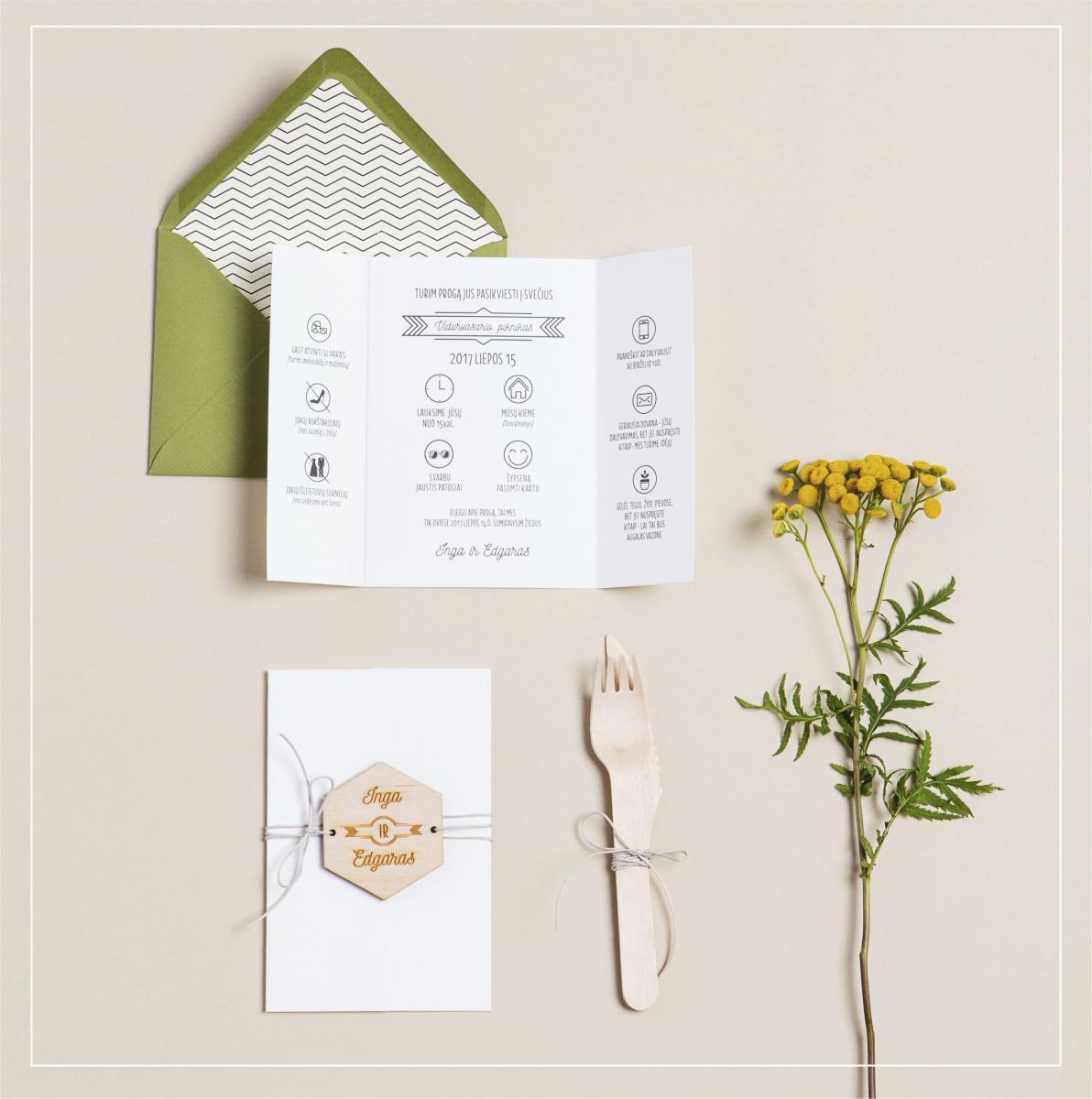 Тематические свадьбы на приглашениях