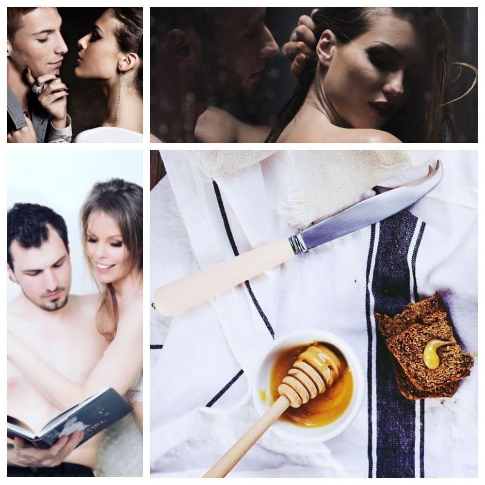 История появления выражения медовый месяц