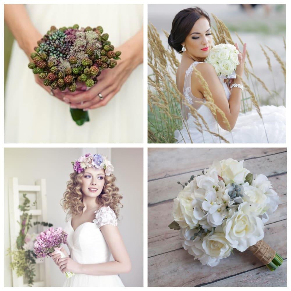 Цветы с сильным запахом