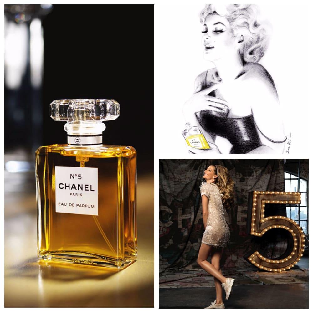 Chanel — главный аромат невесты