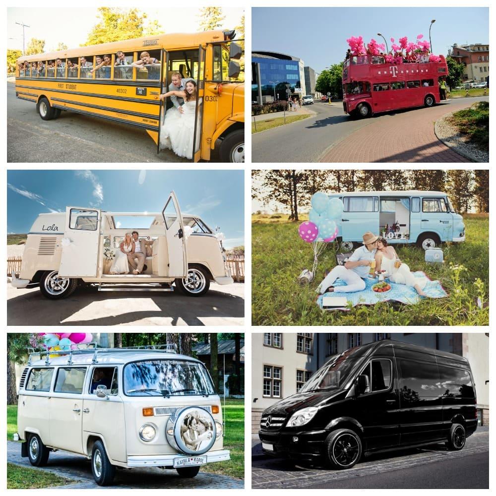 Микроавтобус или Retro-Bus