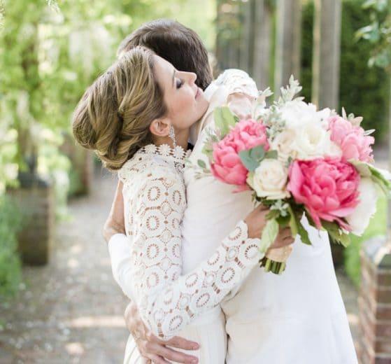 Наслаждайтесь свадебным днем