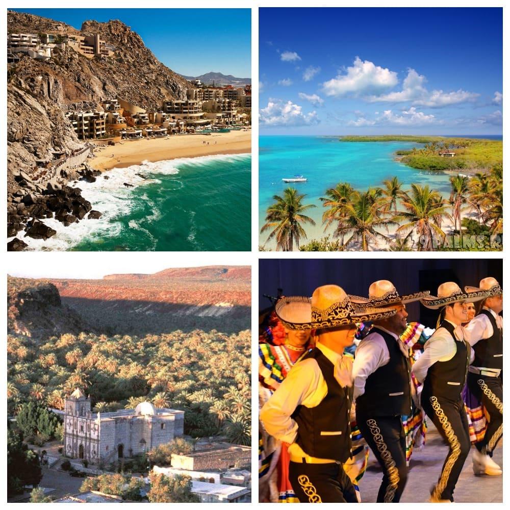 Нижняя Калифорния, Мексика