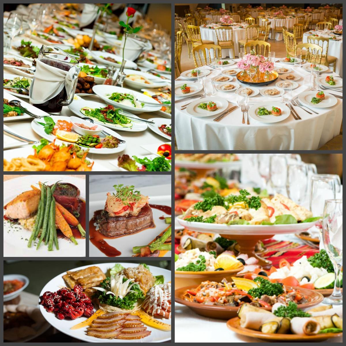 Разнообразие блюд