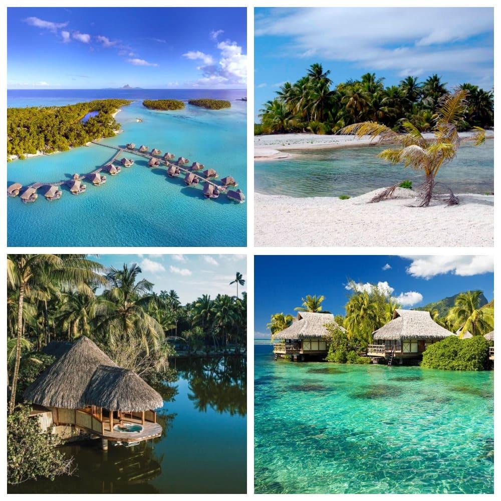 Тахаа, Французская Полинезия
