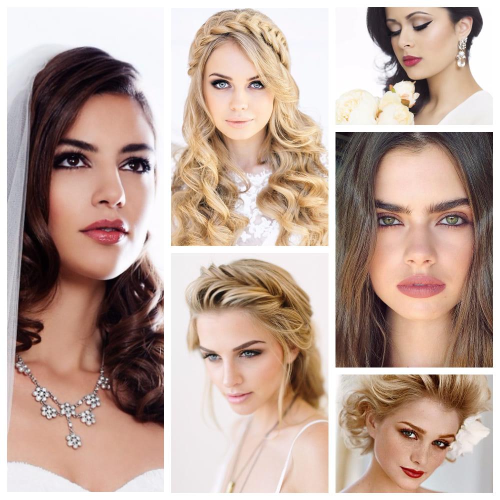Вопросы свадебному стилисту: свадебный макияж